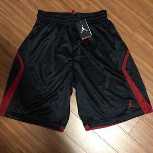NEW WITH TAGS. Men's Jordan Basketball Shorts.